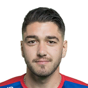 FIFA 18 Dimitri Petratos Icon - 71 Rated