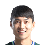 FIFA 18 Im Seon Yeong Icon - 68 Rated