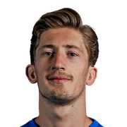 FIFA 18 Alex Woodyard Icon - 67 Rated