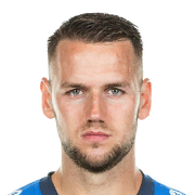 FIFA 18 Alexander Milosevic Icon - 71 Rated