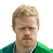 FIFA 18 Daryl Horgan Icon - 68 Rated