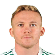 FIFA 18 Conor McCormack Icon - 64 Rated