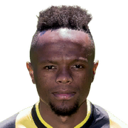 FIFA 18 Thulani Serero Icon - 75 Rated