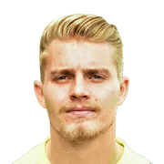FIFA 18 Connor Ripley Icon - 68 Rated