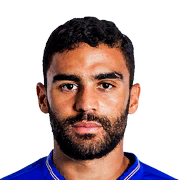 FIFA 18 Gregoire Defrel Icon - 78 Rated