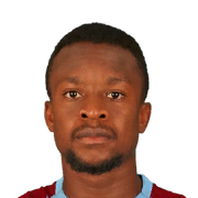 FIFA 18 Ogenyi Onazi Icon - 75 Rated