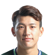 FIFA 19 Han Kyo Won - 76 Rated