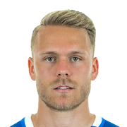 FIFA 18 Marcel Franke Icon - 70 Rated