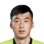 FIFA 18 Yu Sang Hun Icon - 64 Rated