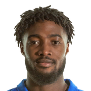 FIFA 18 Tyler Blackett Icon - 67 Rated