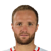 FIFA 18 Valere Germain Icon - 78 Rated