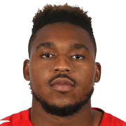 FIFA 18 Britt Assombalonga Icon - 73 Rated