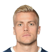 FIFA 18 Eirik Ulland Andersen Icon - 72 Rated