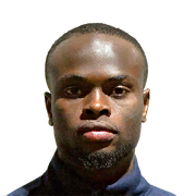 FIFA 18 Ismael Diomande Icon - 72 Rated