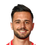 FIFA 18 Matteo Tosetti Icon - 71 Rated
