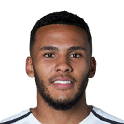 FIFA 18 Jamaal Lascelles Icon - 78 Rated