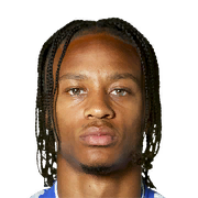 FIFA 18 Bobby Reid Icon - 80 Rated