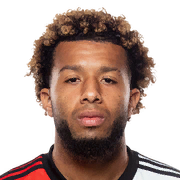 FIFA 18 Tonny Vilhena Icon - 77 Rated