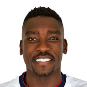 FIFA 18 Sammy Ameobi Icon - 71 Rated