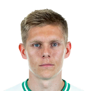 FIFA 18 Aron Johannsson Icon - 72 Rated