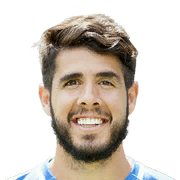 FIFA 18 Pozuelo Icon - 82 Rated