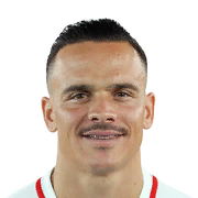 FIFA 18 Roque Mesa Icon - 79 Rated