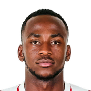 FIFA 18 Saido Berahino Icon - 71 Rated