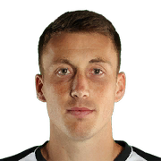 FIFA 18 Craig Forsyth Icon - 69 Rated