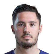 FIFA 18 Dylan McGowan Icon - 67 Rated