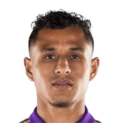 FIFA 18 Yoshimar Yotun Icon - 72 Rated
