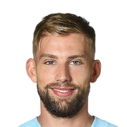 FIFA 18 Charlie Taylor Icon - 74 Rated
