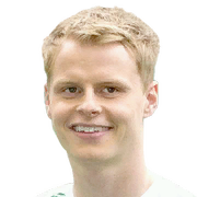 FIFA 18 Gary Mackay-Steven Icon - 70 Rated