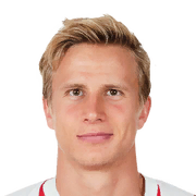 FIFA 18 Moritz Bauer Icon - 75 Rated