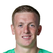 FIFA 18 Jordan Pickford Icon - 86 Rated