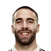 FIFA 18 Carvajal Icon - 86 Rated