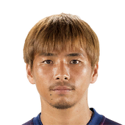 FIFA 18 Takashi Inui Icon - 80 Rated