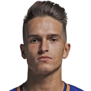 FIFA 18 Denis Suarez Icon - 80 Rated