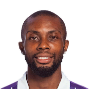 FIFA 18 Jean-Daniel Akpa Akpro Icon - 72 Rated