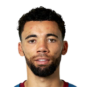 FIFA 18 Ryan Fredericks Icon - 79 Rated