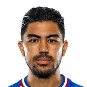 FIFA 18 Massimo Luongo Icon - 74 Rated