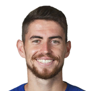 FIFA 18 Jorginho Icon - 84 Rated