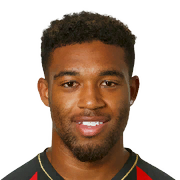 FIFA 18 Jordon Ibe Icon - 74 Rated