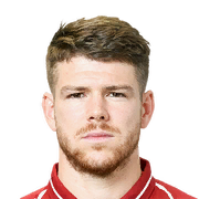 FIFA 18 Alberto Moreno Icon - 77 Rated