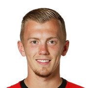 FIFA 18 James Ward-Prowse Icon - 82 Rated