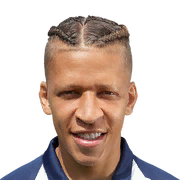 FIFA 18 Dwight Gayle Icon - 84 Rated