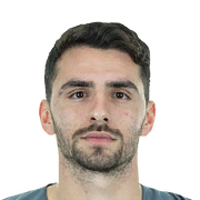 FIFA 18 Stefanos Kapino Icon - 73 Rated