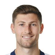 FIFA 18 Ben Davies Icon - 81 Rated