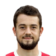 FIFA 18 Amin Younes Icon - 76 Rated