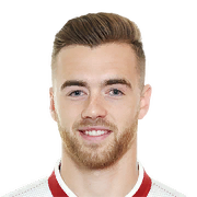FIFA 18 Calum Chambers Icon - 75 Rated