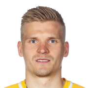 FIFA 18 Juhani Ojala Icon - 66 Rated